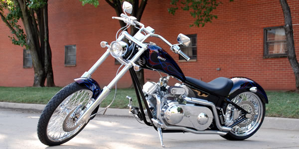 Automatic Transmission Motorcycle >> Ridley Automatic Transmission Motorcycles 0eight Auto Glide Chopper